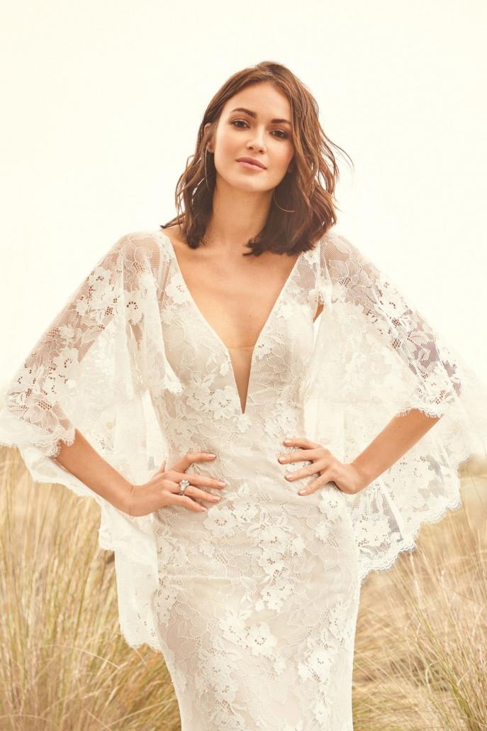 Lillian West Bröllopsklänningar, Balklänningar